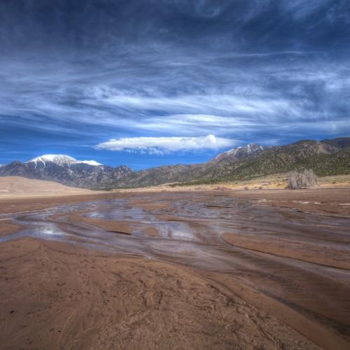 Sand Dune Rundown