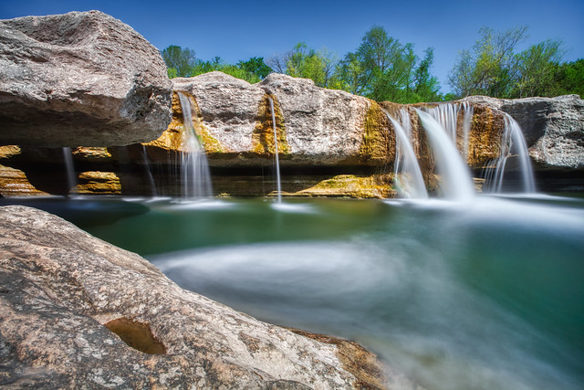 McKinney Falls State Park, Austin Texas, where to take photos, best place to take pictures, lower falls, Wildsight Photography