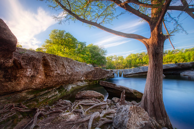 McKinney Falls State Park, Austin Texas, where to take photos, best place to take pictures, upper falls, Wildsight Photography