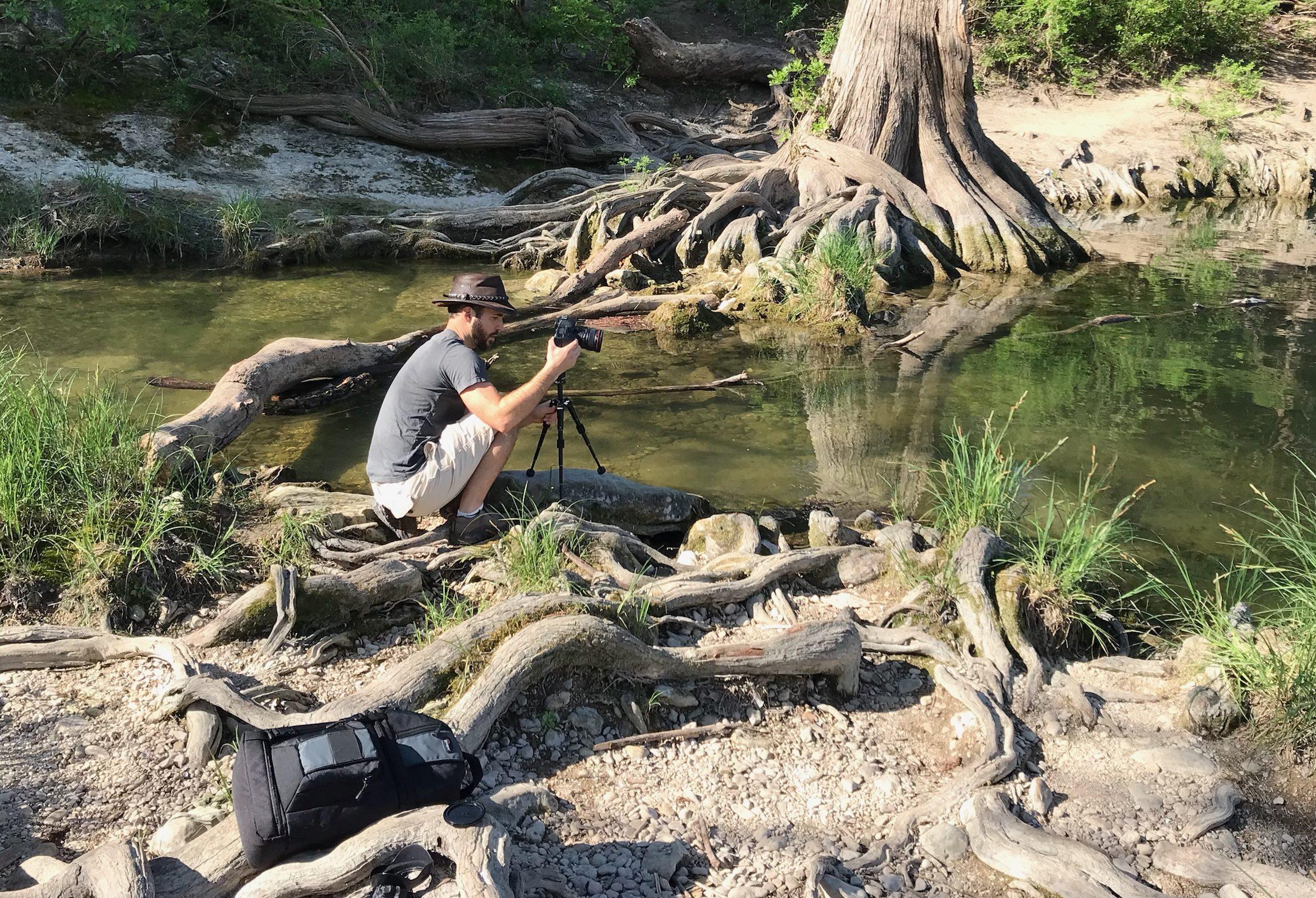 McKinney Falls State Park, Austin Texas, where to take photos, best place to take pictures, Wildsight Photography, Josh Schaulis