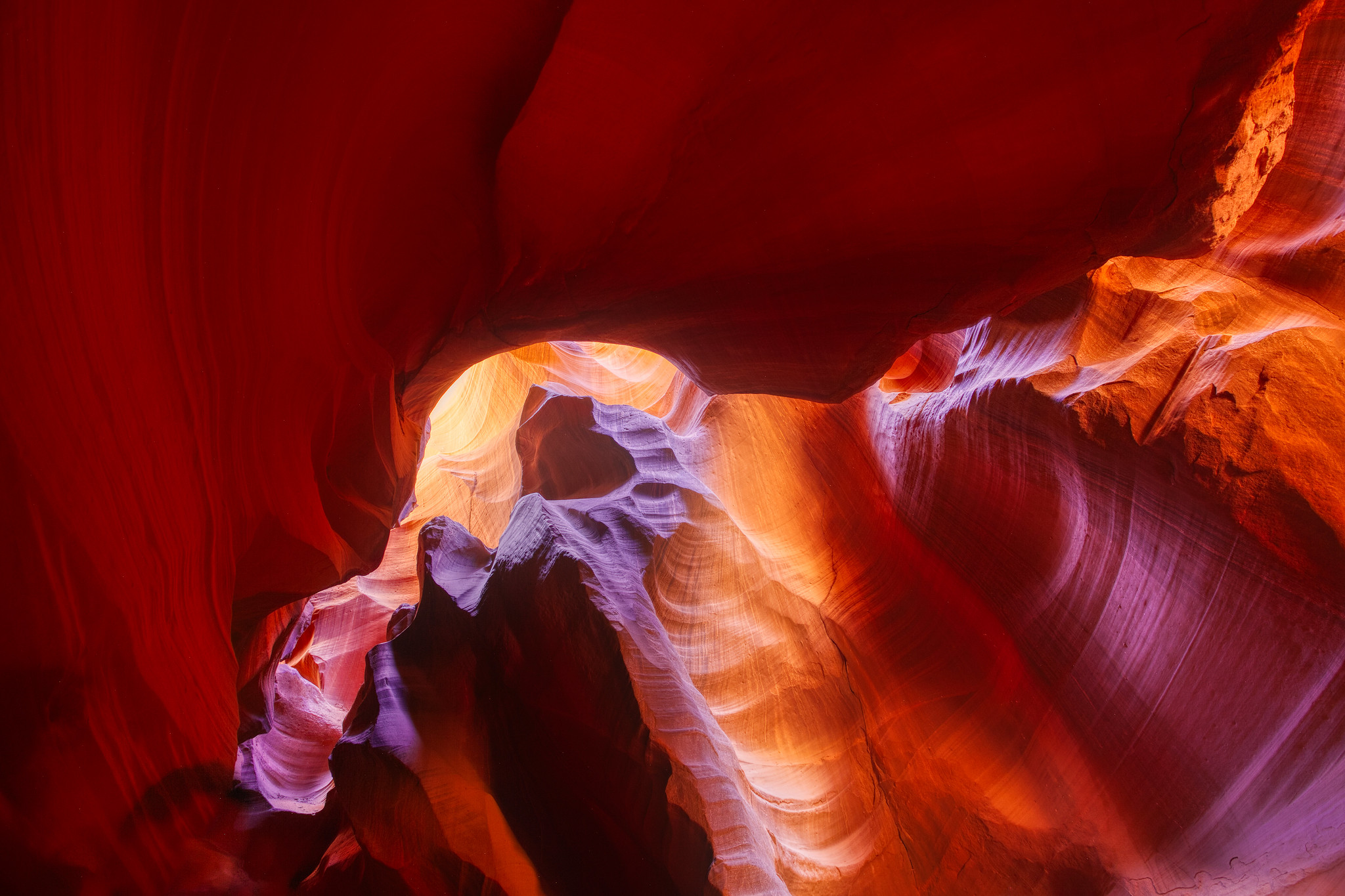 Antelope Canyon: Best Photos of Arizona's Famous Slot Canyon