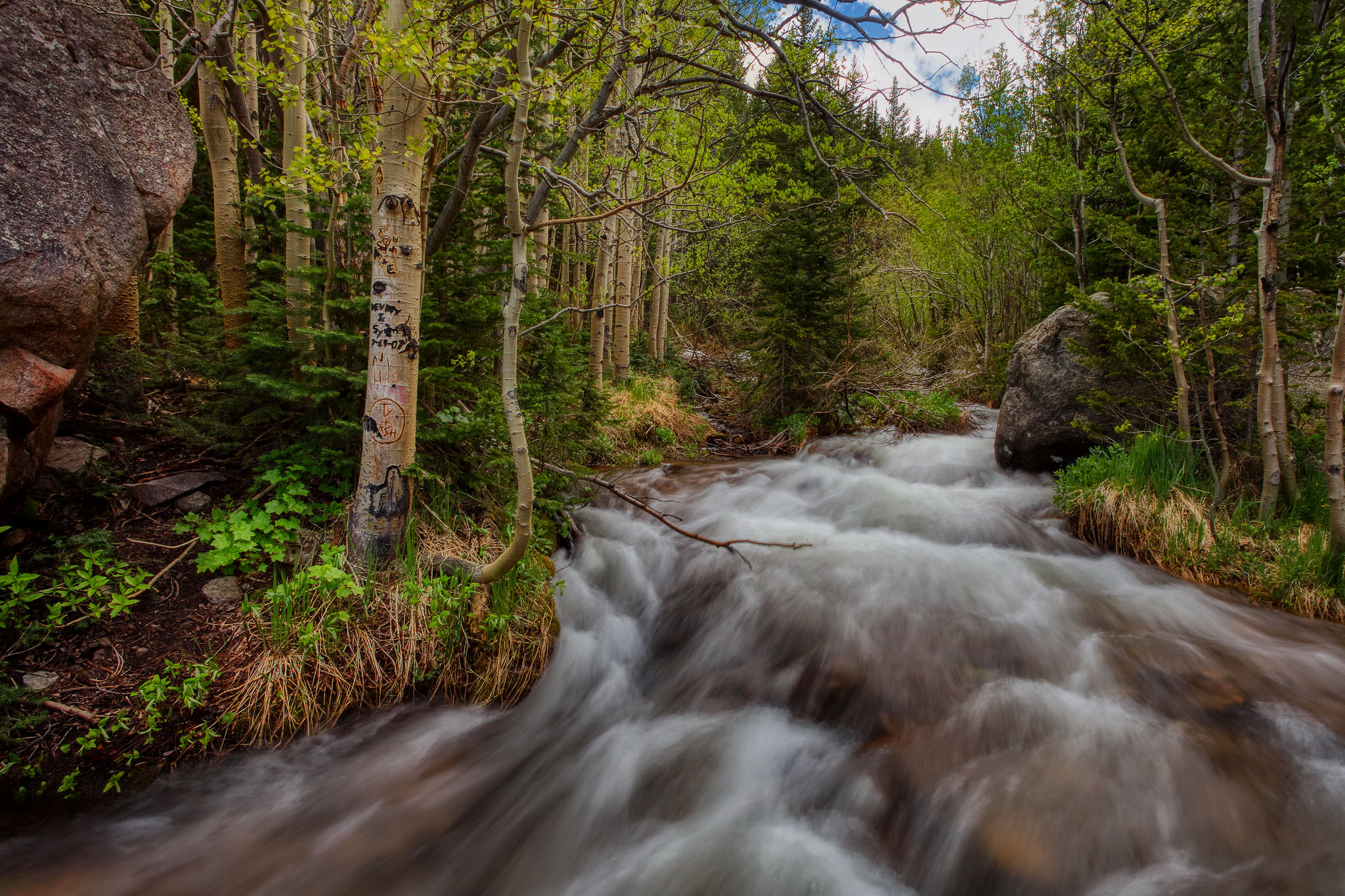 Rocky Mountain National Park: Photos of Colorado's Most Visited Spot