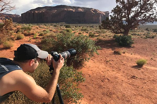 Monument Valley: Best Photo Spots of the Southwest Wonder by Wildsight Photography. Josh Schaulis photographer