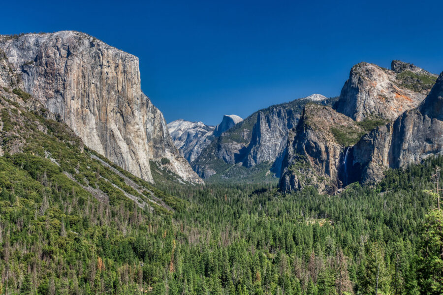 Yosemite National Park, Wildsight Photography, El Capitan, Half Dome, Tunnel View
