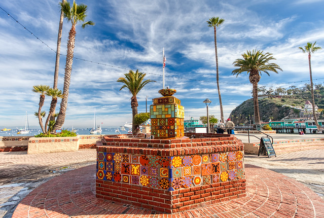 Catalina Island: Best place to take photos of Avalon California, Wildsight Photography
