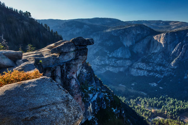 Yosemite National Park, Wildsight Photography, Glacier Point