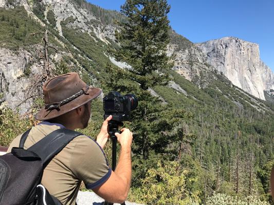 Yosemite National Park, Wildsight Photography, El Capitan, photographer Josh Schaulis
